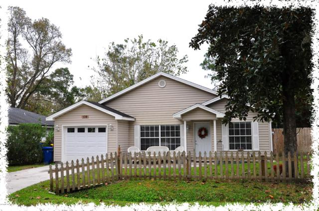 138 Orangedale Ave, Jacksonville, FL 32218 (MLS #968444) :: Ancient City Real Estate