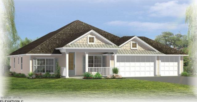 13723 Hidden Oaks Ln, Jacksonville, FL 32225 (MLS #968465) :: Ponte Vedra Club Realty | Kathleen Floryan