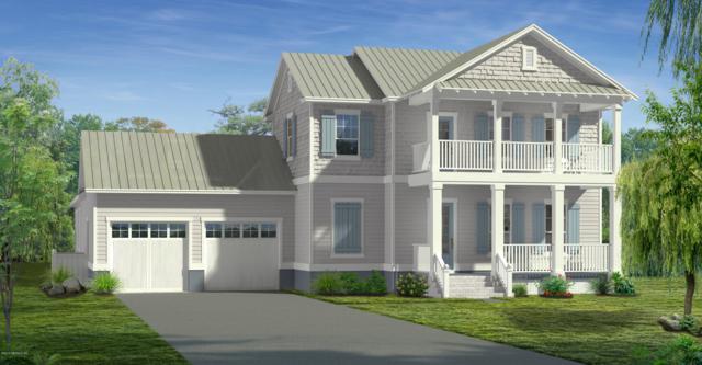 13840 Hidden Oaks Ln, Jacksonville, FL 32225 (MLS #968466) :: Ponte Vedra Club Realty | Kathleen Floryan