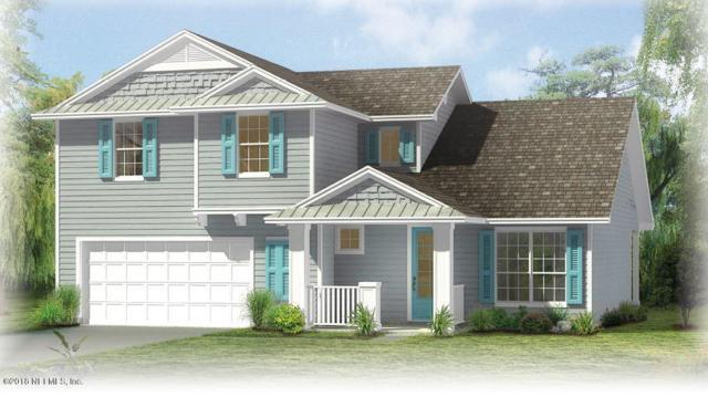 13800 Hidden Oaks Ln, Jacksonville, FL 32225 (MLS #968467) :: Ponte Vedra Club Realty | Kathleen Floryan