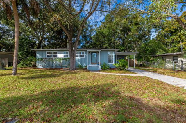 248 Coral Way, Jacksonville Beach, FL 32250 (MLS #968489) :: The Hanley Home Team