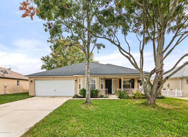 405 Island View Cir, St Augustine, FL 32095 (MLS #968494) :: The Hanley Home Team