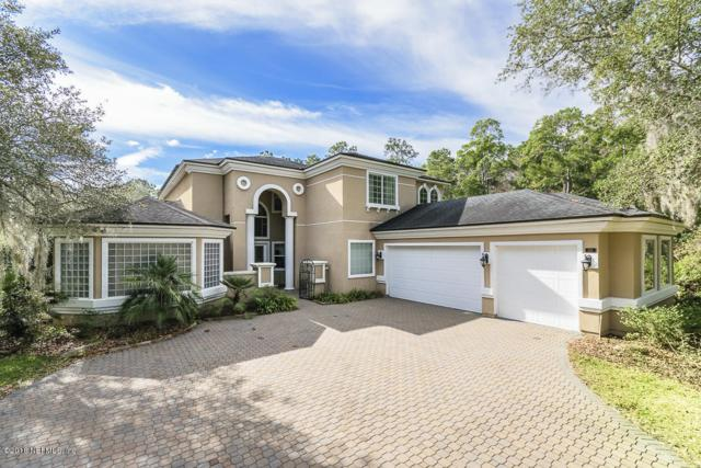 241 Port Charlotte Dr, Ponte Vedra, FL 32081 (MLS #968495) :: Young & Volen | Ponte Vedra Club Realty