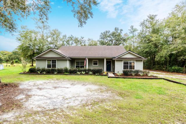 5675 Lisa Lynn Ln, Keystone Heights, FL 32656 (MLS #968498) :: The Hanley Home Team