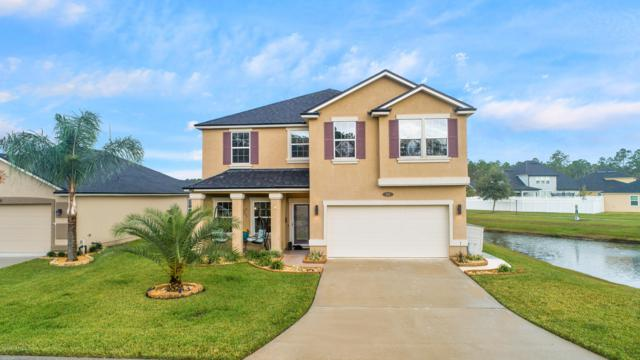 515 Glendale Ln, Orange Park, FL 32065 (MLS #968505) :: The Hanley Home Team