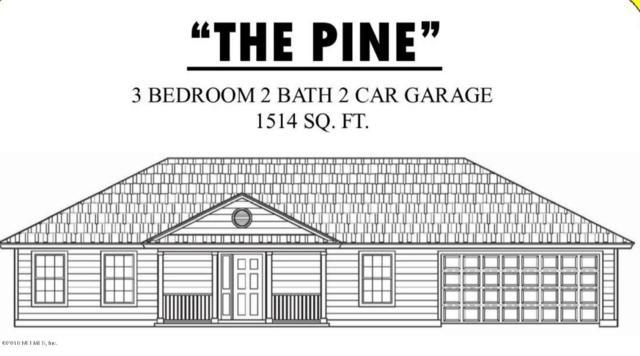 4518 Calendula Cir, Middleburg, FL 32068 (MLS #968509) :: Young & Volen | Ponte Vedra Club Realty