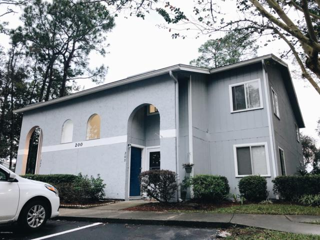 3270 Ricky Dr #203, Jacksonville, FL 32223 (MLS #968529) :: EXIT Real Estate Gallery