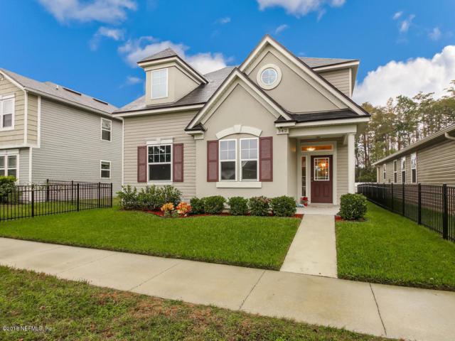 342 Vineyard Ln, Orange Park, FL 32073 (MLS #968532) :: Florida Homes Realty & Mortgage
