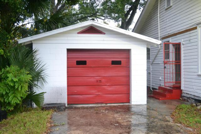 1436 N Myrtle Ave, Jacksonville, FL 32209 (MLS #968535) :: Memory Hopkins Real Estate