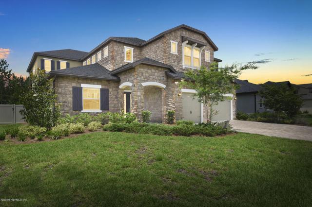 61 Amalurra Trl, St Johns, FL 32259 (MLS #968537) :: Florida Homes Realty & Mortgage