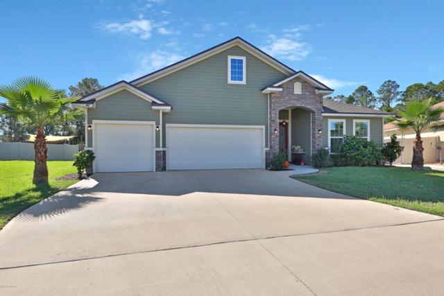 82 Wild Egret Ln, St Augustine, FL 32086 (MLS #968554) :: Florida Homes Realty & Mortgage