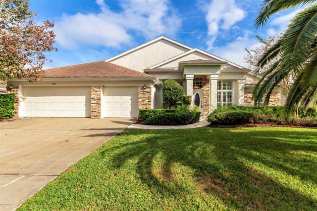 8787 Hampton Landing Dr E, Jacksonville, FL 32256 (MLS #968563) :: Ancient City Real Estate