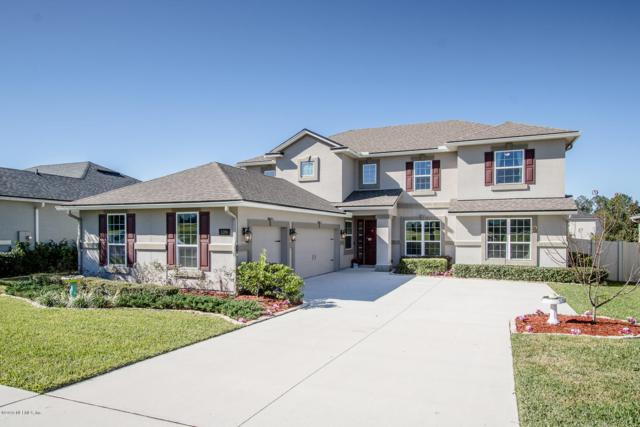 3286 Bradley Creek Pkwy, GREEN COVE SPRINGS, FL 32043 (MLS #968565) :: EXIT Real Estate Gallery