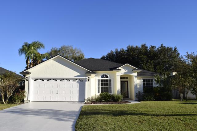 536 Sparrow Branch Cir, St Johns, FL 32259 (MLS #968591) :: Pepine Realty