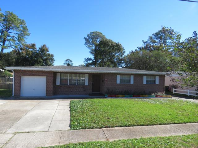 2805 Adele Rd, Jacksonville, FL 32216 (MLS #968596) :: Florida Homes Realty & Mortgage