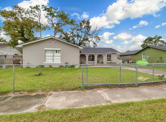 8116 Chaucer Ct, Jacksonville, FL 32244 (MLS #968626) :: Florida Homes Realty & Mortgage