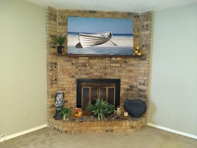 508 Penman Rd, Neptune Beach, FL 32266 (MLS #968646) :: EXIT Real Estate Gallery