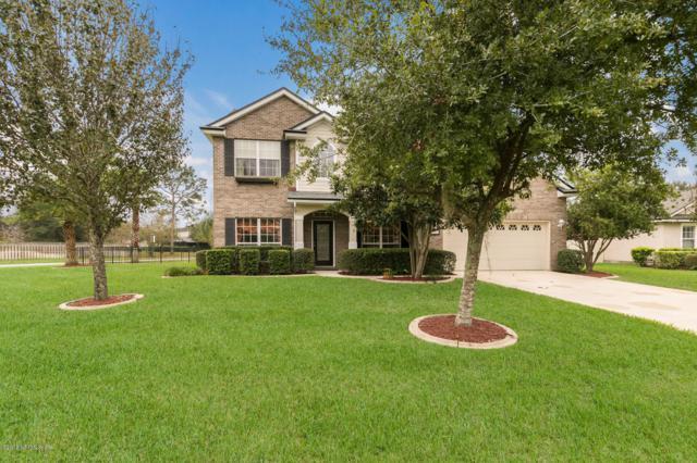 1701 Windover Pl, St Augustine, FL 32092 (MLS #968692) :: Florida Homes Realty & Mortgage