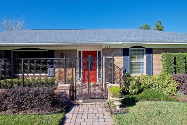 1208 Jamaica Rd W, Jacksonville, FL 32216 (MLS #968709) :: Florida Homes Realty & Mortgage