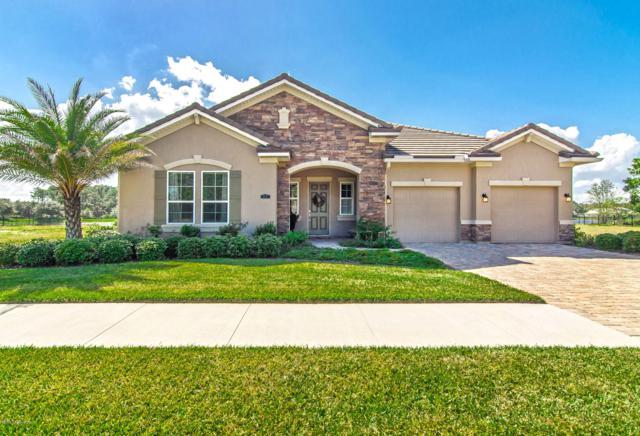 47 Pintoresco Dr, St Augustine, FL 32095 (MLS #968712) :: Ancient City Real Estate