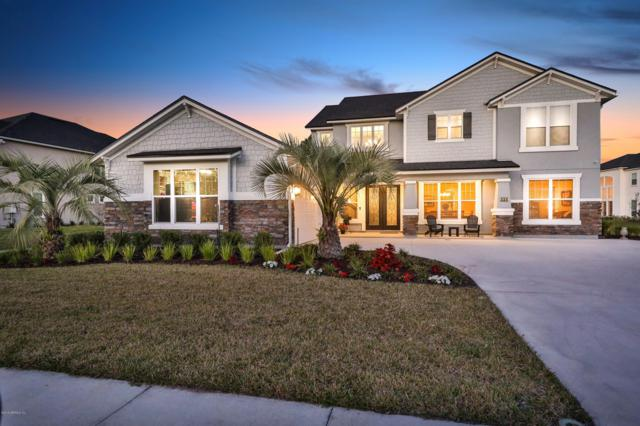 1321 Autumn Pines Dr, Orange Park, FL 32065 (MLS #968739) :: EXIT Real Estate Gallery