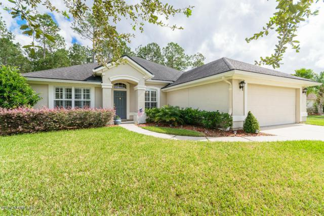 1548 W Windy Willow Dr, St Augustine, FL 32092 (MLS #968754) :: Pepine Realty