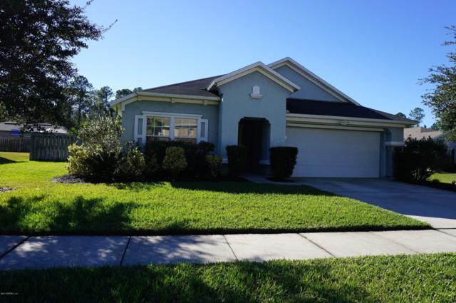 76199 Tideview Ln, Yulee, FL 32097 (MLS #968758) :: Berkshire Hathaway HomeServices Chaplin Williams Realty