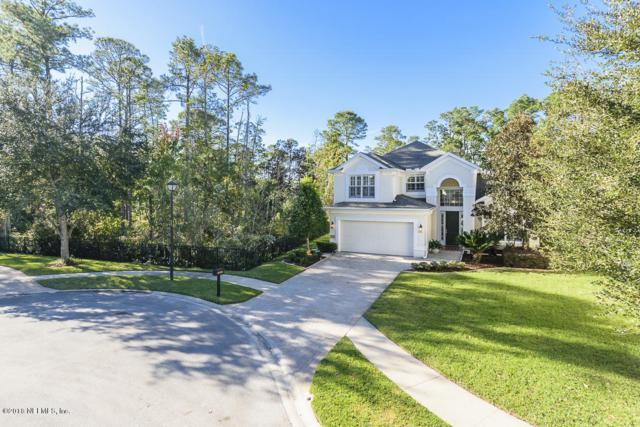 9250 Sunrise Breeze Ct, Jacksonville, FL 32256 (MLS #968774) :: The Hanley Home Team