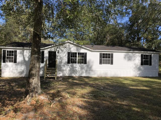 9743 Faith Temple Rd, Sanderson, FL 32087 (MLS #968793) :: Summit Realty Partners, LLC