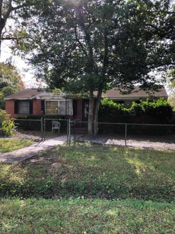 3314 Sunnybrook Ave S, Jacksonville, FL 32254 (MLS #968810) :: CrossView Realty