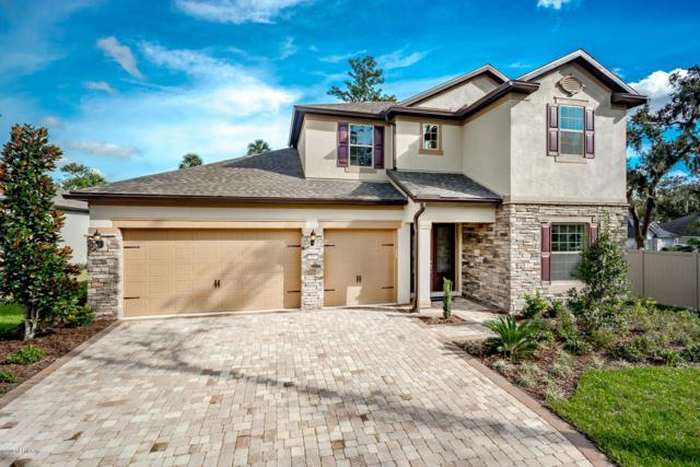 367 Possum Trot Rd, Ponte Vedra Beach, FL 32082 (MLS #968814) :: Florida Homes Realty & Mortgage