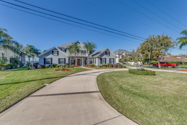2299 N Lakeshore Dr, Orange Park, FL 32003 (MLS #968824) :: Pepine Realty