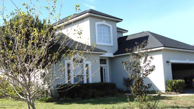 11770 Huckleberry Trl E, Macclenny, FL 32063 (MLS #968841) :: Florida Homes Realty & Mortgage