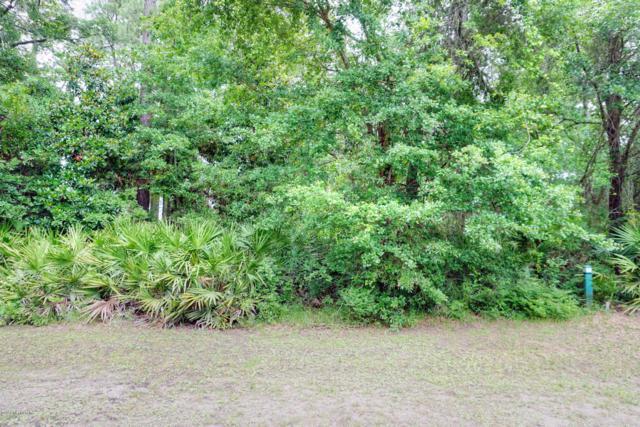 96004 Brady Point Rd, Fernandina Beach, FL 32034 (MLS #968844) :: Memory Hopkins Real Estate