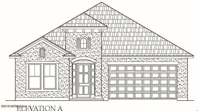 232 Pintoresco Dr, St Augustine, FL 32095 (MLS #968850) :: Ancient City Real Estate