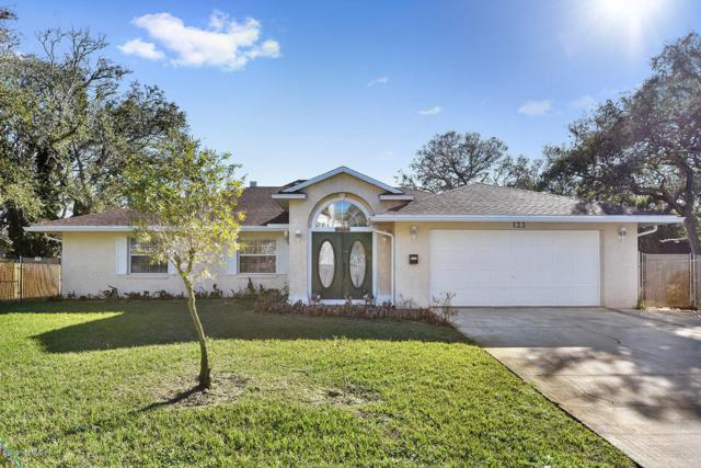 133 16TH St, St Augustine, FL 32080 (MLS #968857) :: EXIT Real Estate Gallery