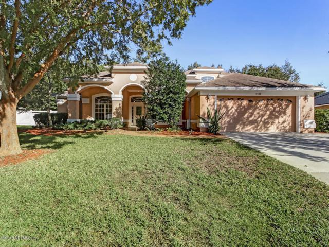 10533 Hampton Landing Dr S, Jacksonville, FL 32256 (MLS #968858) :: The Hanley Home Team