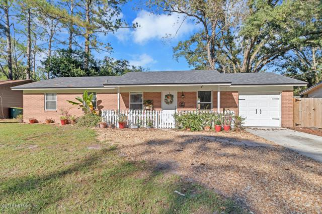 3075 Loretto Rd, Jacksonville, FL 32223 (MLS #968882) :: EXIT Real Estate Gallery