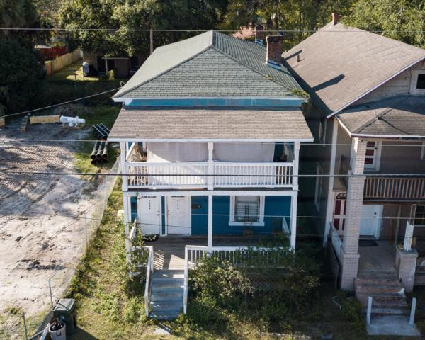1222 Clark St, Jacksonville, FL 32206 (MLS #968890) :: Florida Homes Realty & Mortgage
