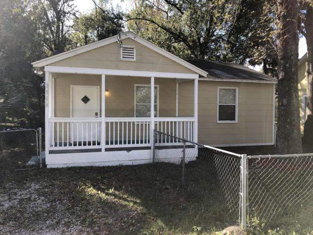 3154 Fitzgerald St, Jacksonville, FL 32254 (MLS #968893) :: Florida Homes Realty & Mortgage