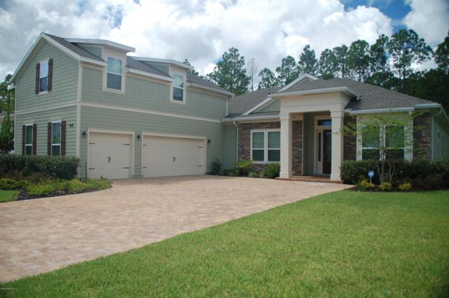 136 Lazo Ct, St Augustine, FL 32095 (MLS #968904) :: CrossView Realty