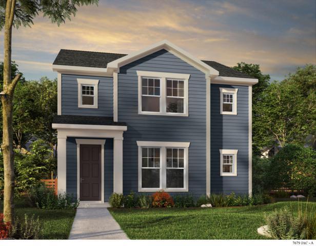 203 Dalton Cir, St Augustine, FL 32092 (MLS #968920) :: Florida Homes Realty & Mortgage