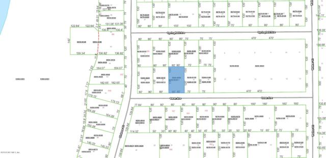 0 Swan Ave, Interlachen, FL 32148 (MLS #968939) :: Memory Hopkins Real Estate