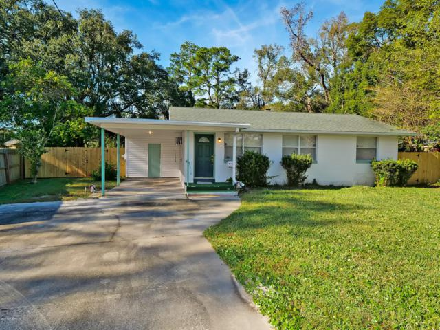 2800 Parr Ct W, Jacksonville, FL 32216 (MLS #968949) :: Florida Homes Realty & Mortgage