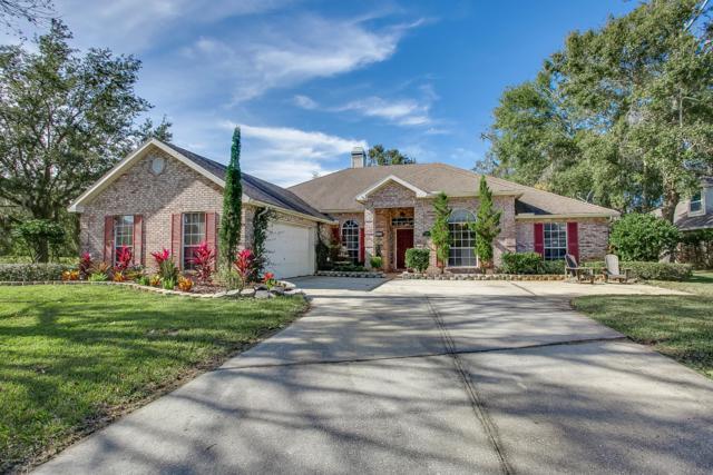 11586 Summer Brook Ct, Jacksonville, FL 32258 (MLS #968952) :: Ancient City Real Estate
