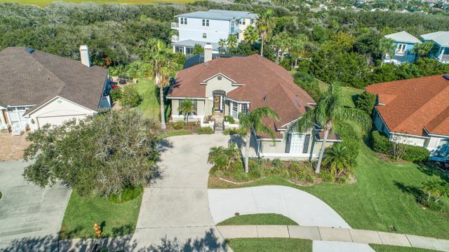148 S Beach Dr, St Augustine, FL 32084 (MLS #968959) :: The Hanley Home Team