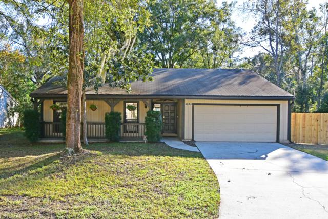 4834 Wethersfield Pl W, Jacksonville, FL 32257 (MLS #968966) :: The Hanley Home Team
