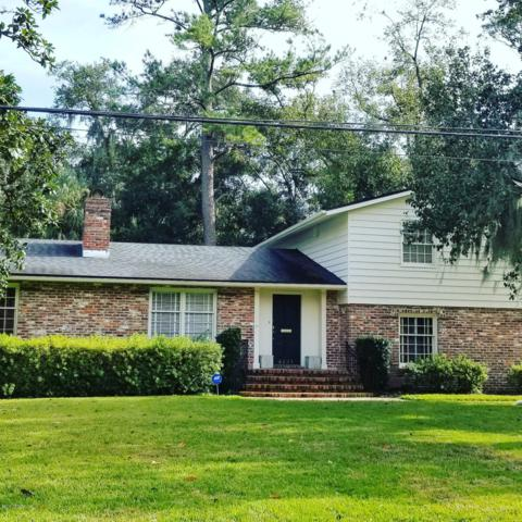 4231 Sherwood Rd, Jacksonville, FL 32210 (MLS #968971) :: Ancient City Real Estate