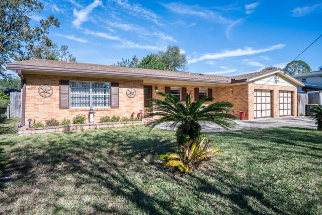 8193 Barracuda Rd, Jacksonville, FL 32244 (MLS #968980) :: Florida Homes Realty & Mortgage