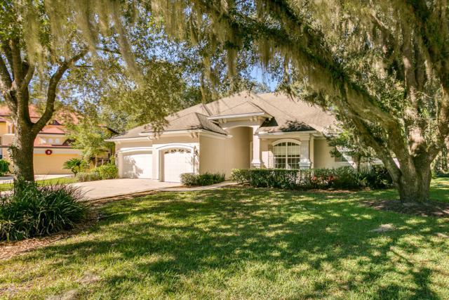 3703 Thousand Oaks Dr, Orange Park, FL 32065 (MLS #968982) :: EXIT Real Estate Gallery